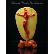 The Coral Crucifix